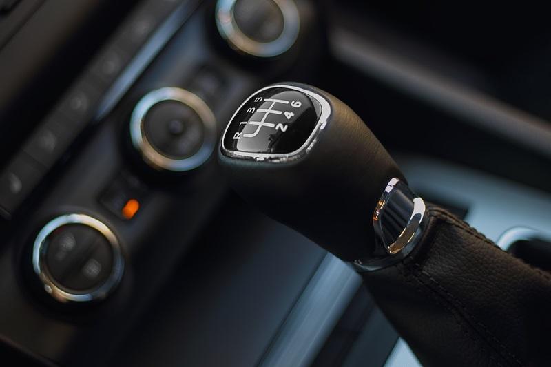 Fahrzeuggetriebe