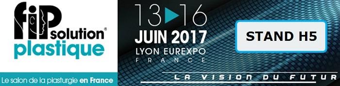 Le salon de la plasturgie en France : Le Joint Technique vient à votre rencontre !
